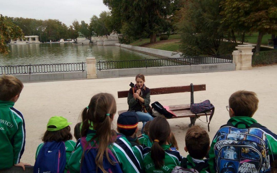 ¿Cuánto sabes del Parque del Retiro? Ya tienes plan para el puente