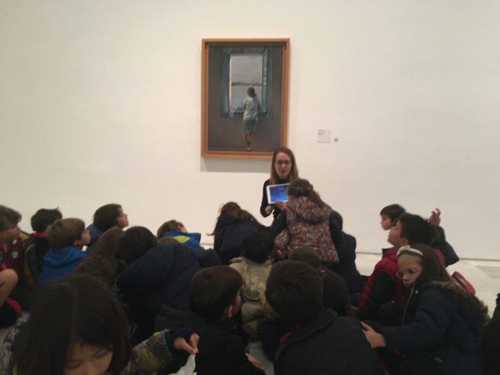 museos-Madrid
