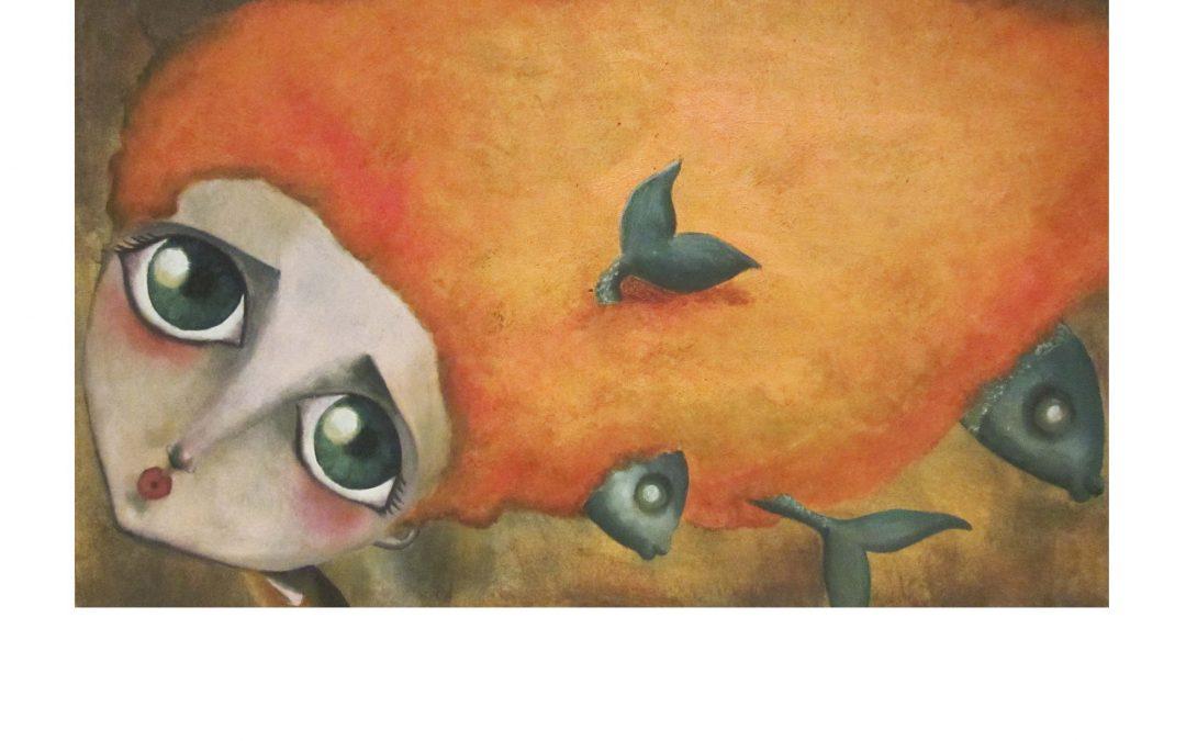 Ilustrantas o el arte de ilustrar. Talleres en familia gratuitos en El Soto de Móstoles