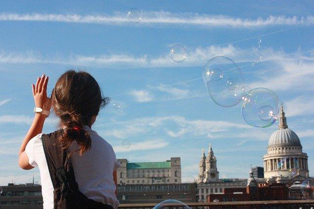 Cinco propuestas para conocer Londres en familia