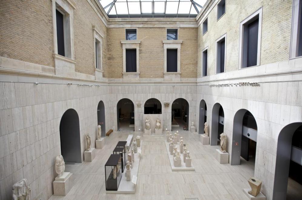 Cinco piezas del Museo Arqueológico que no te puedes perder en familia
