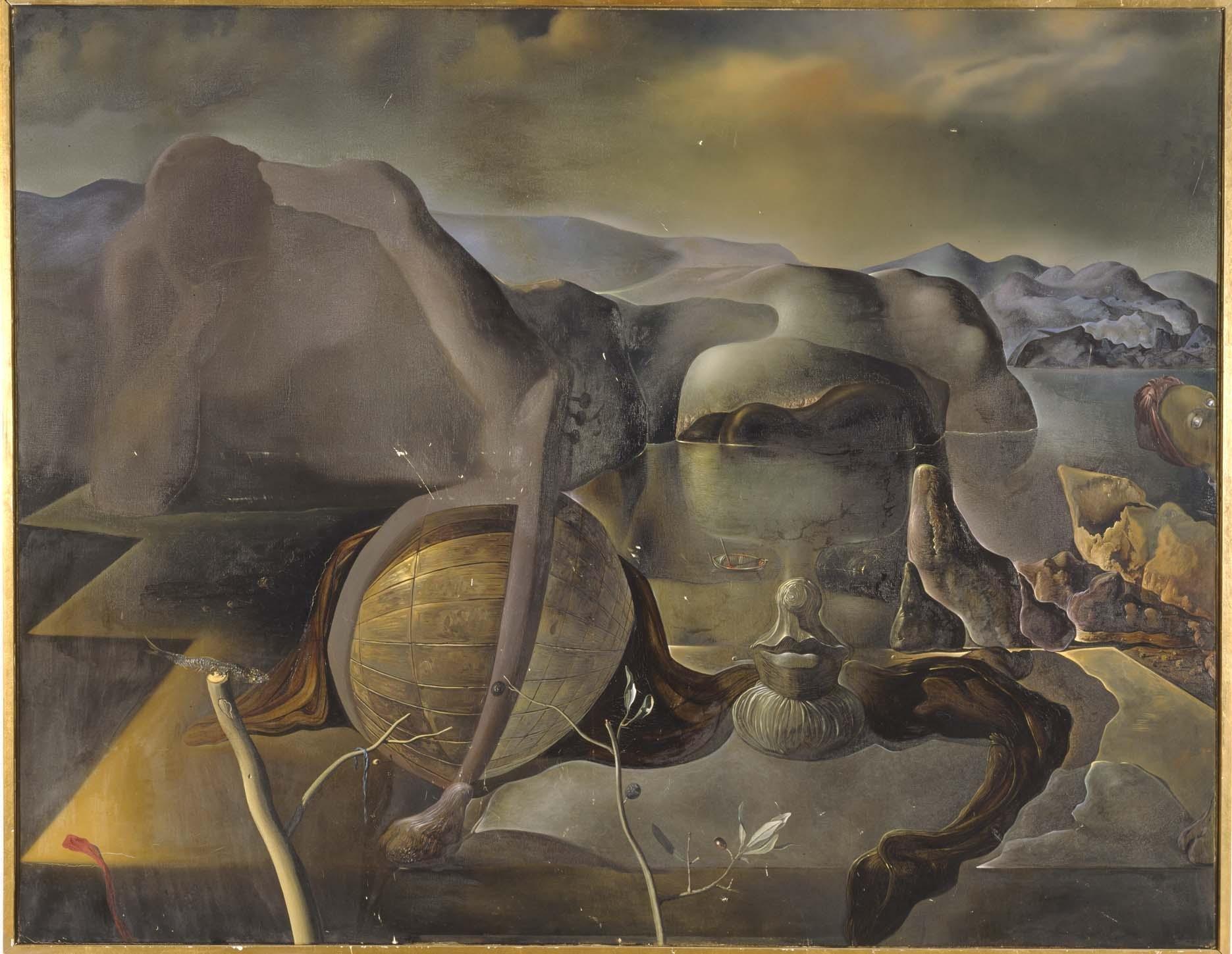 Enigma-sin-fin-Dalí