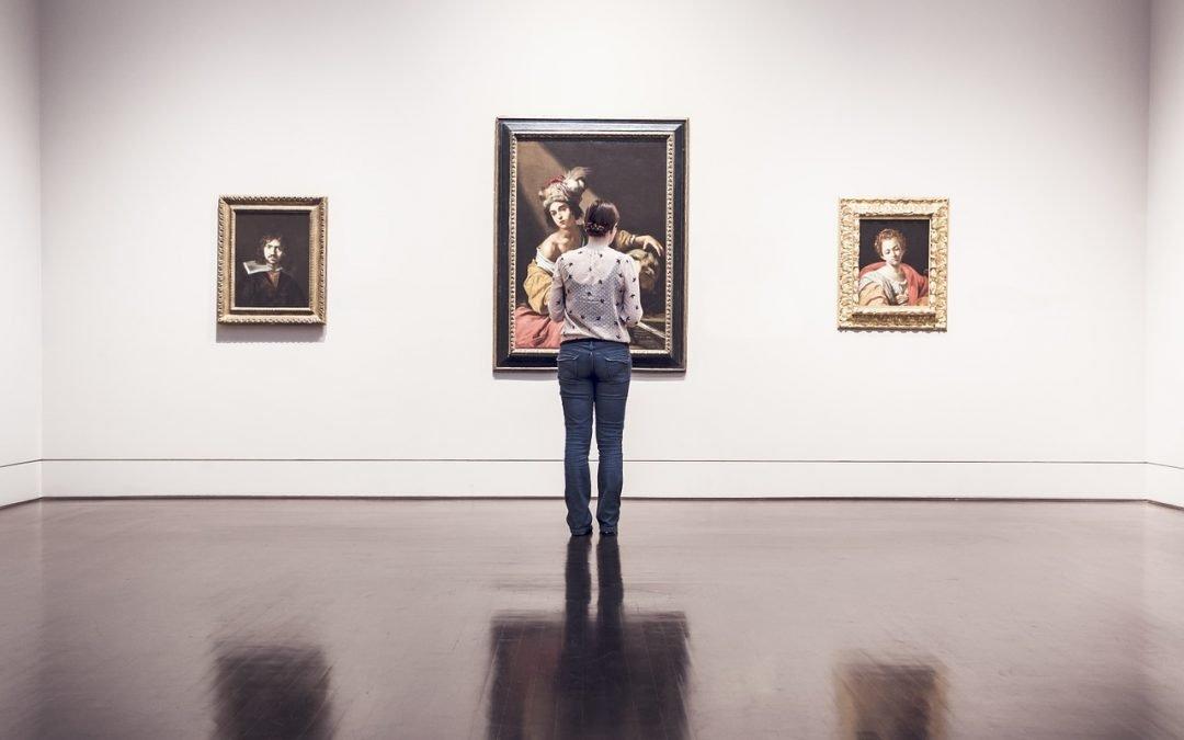 Los 5 mejores Museos de Madrid para visitar en familia