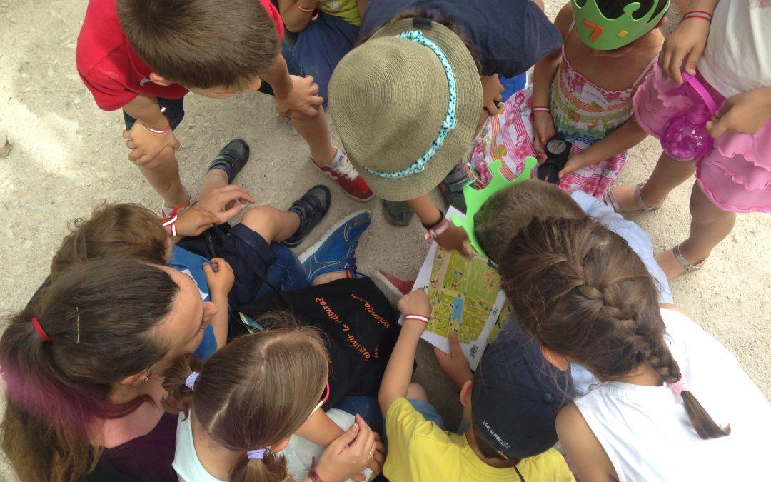 El domingo 9…. ¡Ven a Móstoles a celebrar el día de la Infancia!